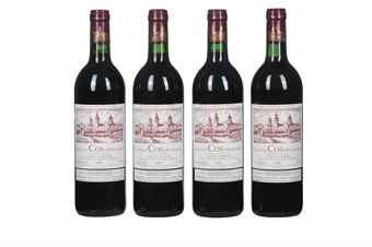 Chateau Cos D'Estournel Bottles